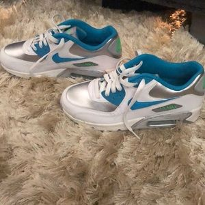 Air Max 90s Youth Size